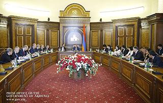 При нашем правительстве не должны строиться дороги сомнительного качества: Никол Пашинян