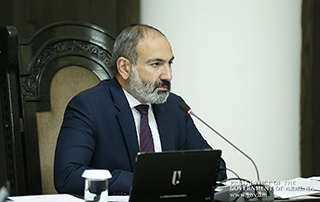 "PM Nikol Pashinyan: ""The government should encourage neither poverty nor gambling"""
