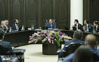 Республика Армения полностью готова к 17-му саммиту Международной организации Франкофонии