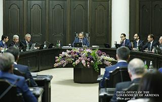 В предвыборный период правительство должно работать более интенсивно и эффективно: Никол Пашинян