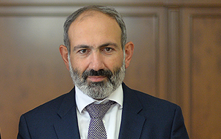 Congratulatory Message by RA Prime Minister on Victory and Peace Day