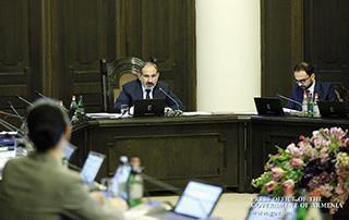В ближайшее время будет назначены ⅔ членов правительства: Никол Пашинян коснулся процесса формирования правительства