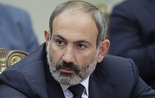 Армения абсолютно прозрачна для российских партнеров: интервью Никола Пашиняна агентству ТАСС