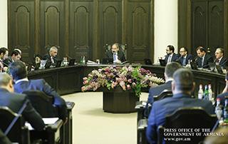 Le Gouvernement prévoit de mettre en œuvre un certain nombre de réformes dans le régime des pensions