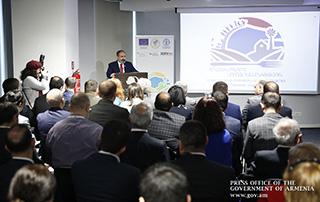 «La protection des droits des consommateurs est une priorité absolue pour nous»: Le Premier ministre a participé à la conférence consacrée à la Journée internationale de la protection des droits des consommateurs