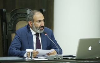 Assistance should be effective so that people might see the State's effort - Nikol Pashinyan refers to hailstorm in Armavir Marz