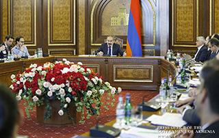 Les responsables des organismes de l'administration publique ont présenté le processus de réalisation des recommandations formulées  par le Premier ministre