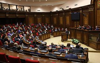 Վարչապետի թեկնածու Սերժ Սարգսյանի ամփոփիչ ելույթը ՀՀ ԱԺ հատուկ նիստում