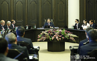 """Economic situation in Armenia is positive and instills optimism"" - Nikol Pashinyan Refers to Economic Indicators at Cabinet Meeting"