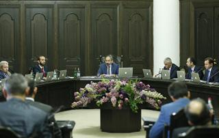 Des mécanismes pour dispenser les paysans des amendes et des pénalités doivent être élaborés. Nikol Pachinyan