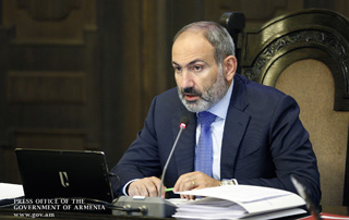 Moody's upgrades Armenia's sovereign rating for the first time since 2006: Armenian Prime Minister's statement at Cabinet meeting