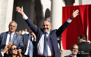 Prime Minister Nikol Pashinyan's working visit to the United States has kicked off