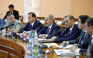 "PM Pashinyan: ""The military exercises raised our confidence in our troops' organizational resources and collective strength"""