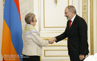 """Armenia and EU boast a hectic agenda of cooperation"" - PM receives EU Ambassador to Armenia"