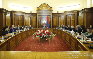 Ministry of Education, Science, Culture and Sport budget allocation bid discussed in Government