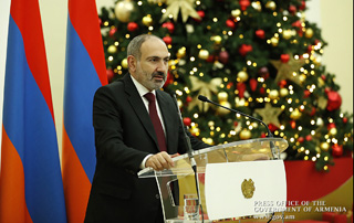 "Nikol Pashinyan: ""The business community is the government's number one ally"""