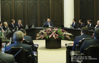 "PM: ""We should devote more time to solving strategic problems in 2020"""