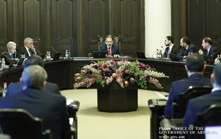 """Armenia makes progress in most of global indicators"" - PM addresses Armenia's progress in global indicators"