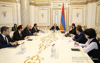 Opportunities to develop the biofuel market in Armenia discussed in Government