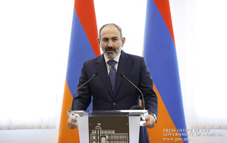 """We should do our best to expand the scope of Armenia's friends worldwide"" - PM congratulates diplomats on professional day"