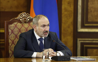 PM highlights establishment of agricultural cooperatives; Nikol Pashinyan gets acquainted with preparations for the farming season