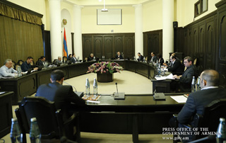 Progress in efforts aimed at dealing with COVID-19 impact discussed in Government