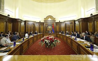 Over AMD 62 billion disbursed in emergency assistance by the Government of the Republic of Armenia