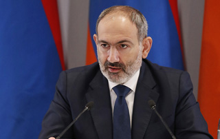 """Artsakh's people have the right to self-determination, and the international community should force Turkey out of this conflict"" – Nikol Pashinyan's interview with BBC"