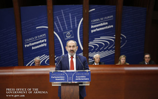 """The international community must intervene as swiftly as possible to prevent the spread of violence"" – PM Pashinyan's interview with Le Figaro"