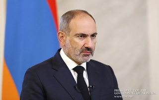 Message du Premier ministre Nikol Pashinyan au peuple