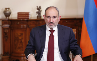 """Turkey seeks to reinstate the Ottoman Empire,"" Armenian PM tells TIME magazine"