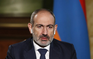 """An adequate response in this situation would be for European countries, the international community, individual nations to find strength in themselves, take a decisive step and recognize the independence of Nagorno-Karabakh"" - Nikol Pashinyan tells TV5 Monde"