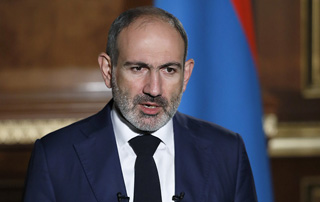 """Everyone - for the sake of Artsakh, everything - for Artsakh, and we will triumph"" - PM Nikol Pashinyan's Address to the Nation"