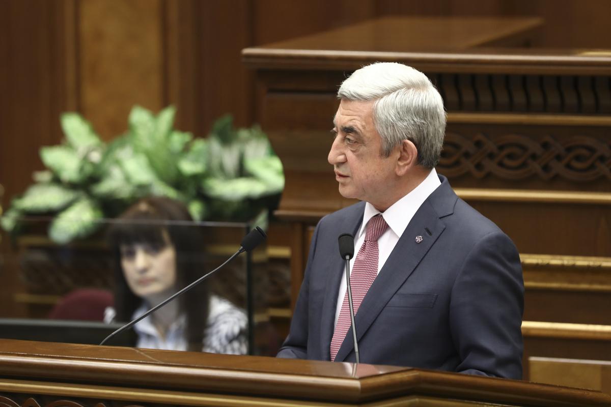 Первое заседание правительства Армении под председательством новоизбранного премьер-министра пройдет под завесой тайны