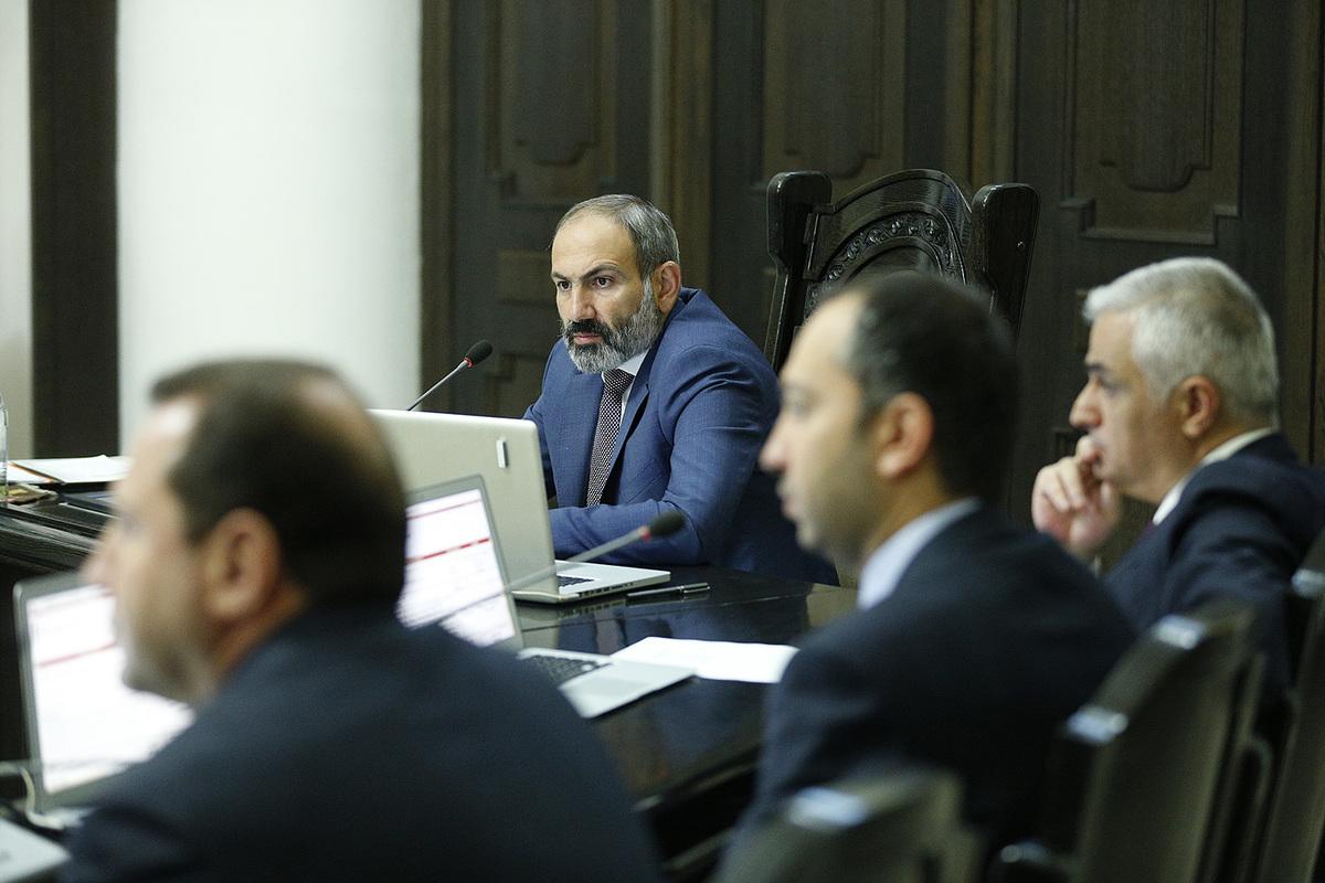 Пашинян: Интересы Армении полностью учтены в соглашении ЕАЭС-Иран