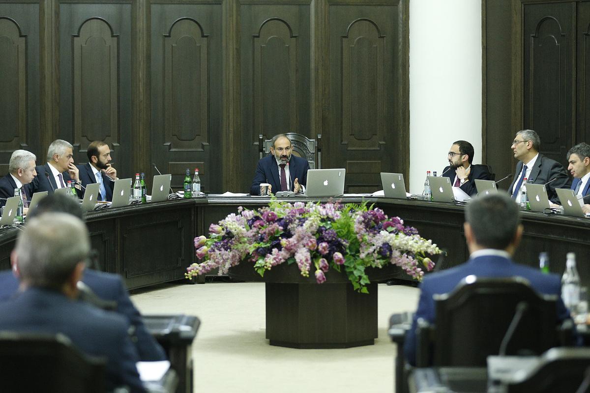 Центр лучевой терапии в Армении будет упразднен