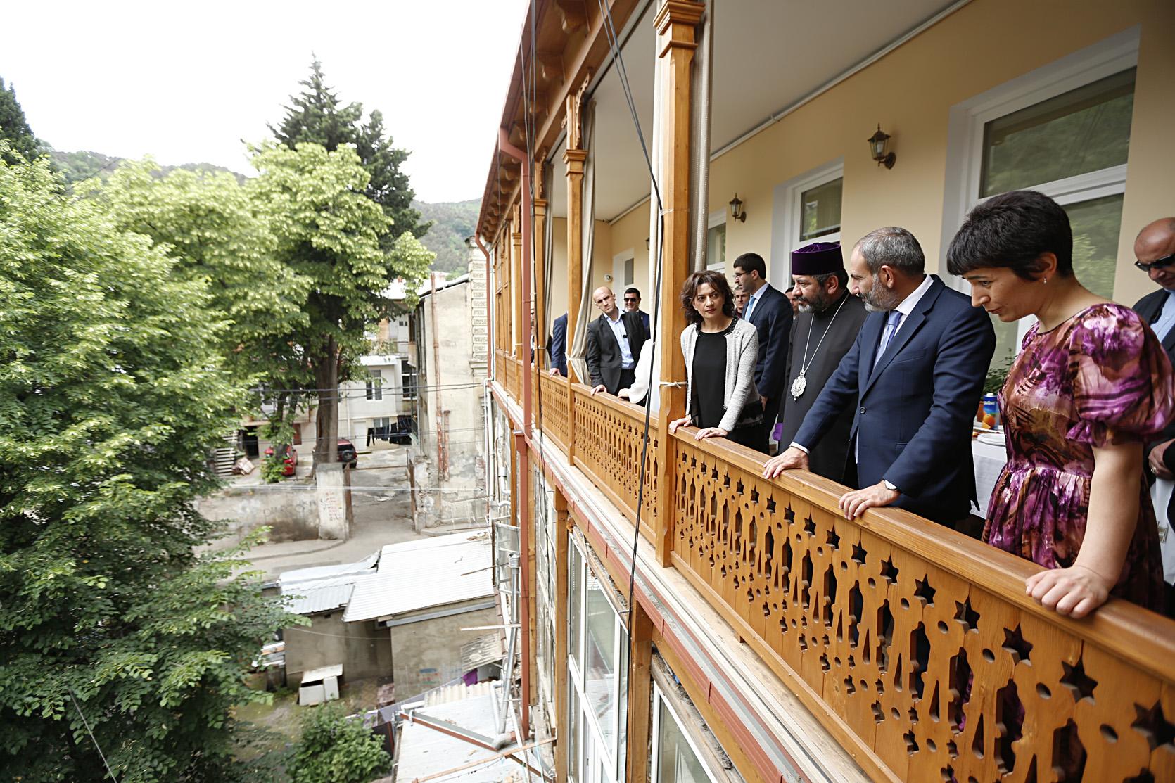 Секс в тбилиси дом