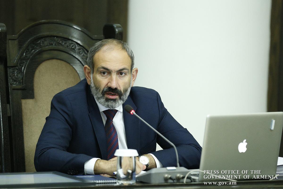 Премьер-министр Армении примет участие в церемонии открытия Чемпионата мира по футболу
