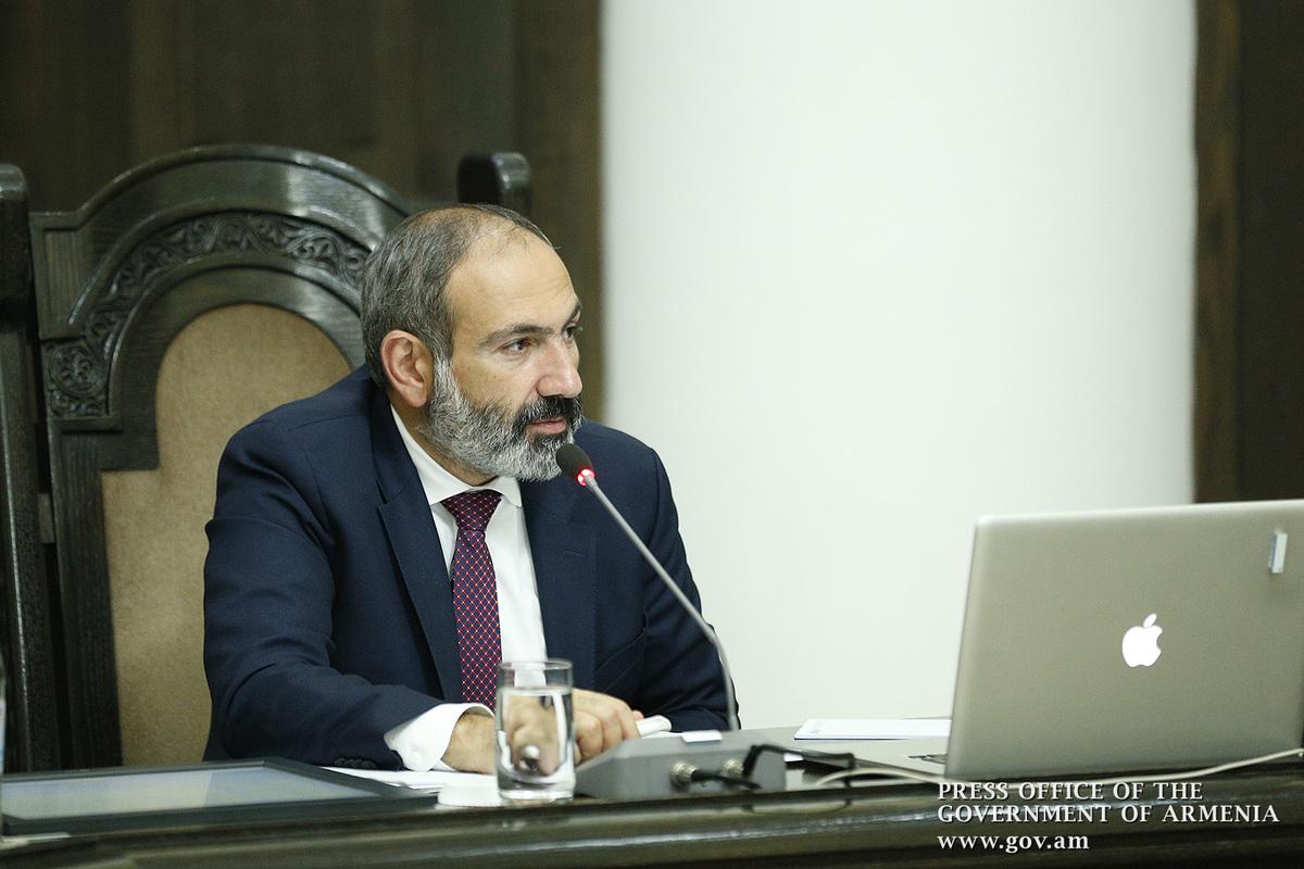 Премьер-министр Армении указал причины принятия решения по накопительным пенсиям