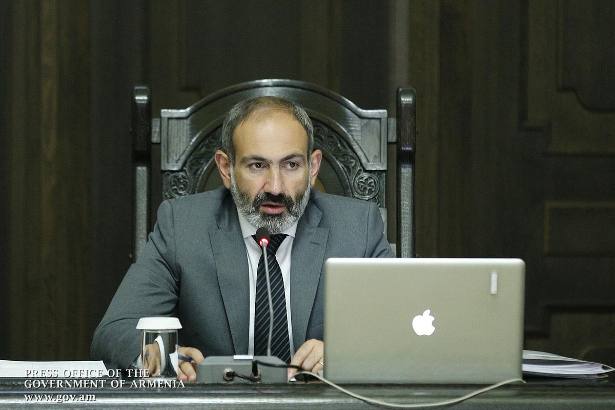 Имеем дело с самым масштабным коррупционным разоблачением - премьер о деле депутата Григоряна