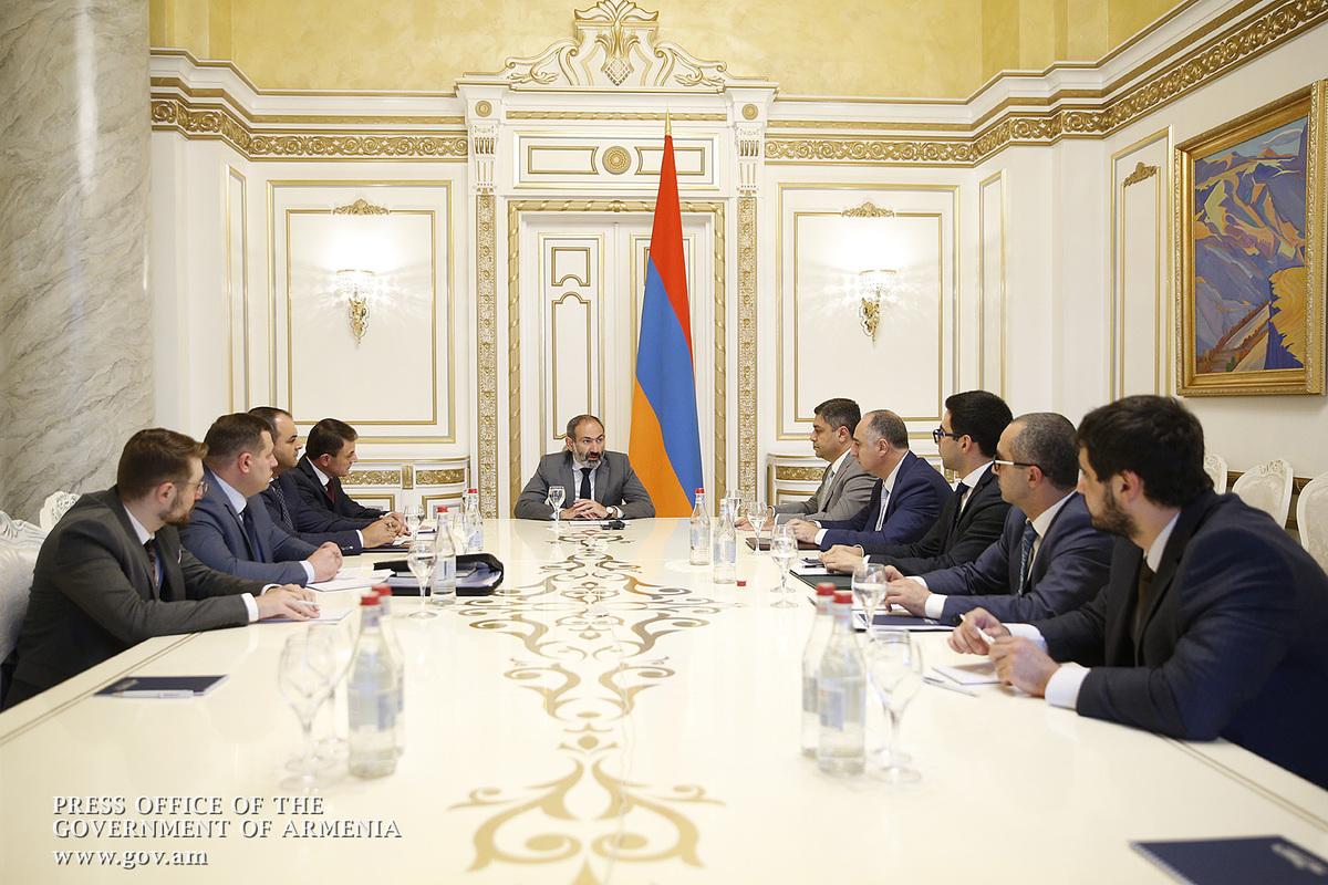 Премьер Армении: В борьбе с коррупцией необходимо строго следить за законностью, защитой и уважением прав человека