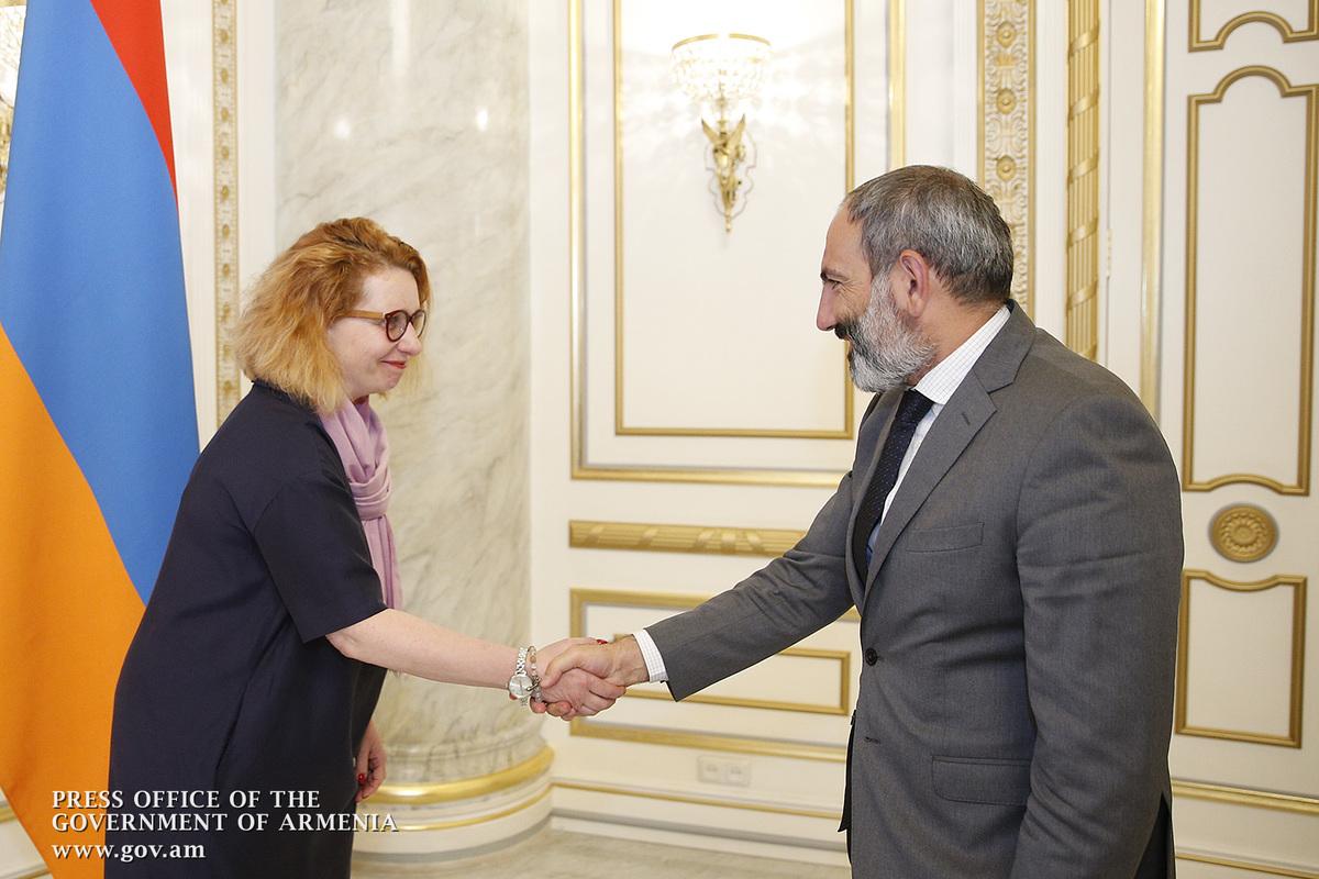 Совет Европы готов поддержать реформы в Армении