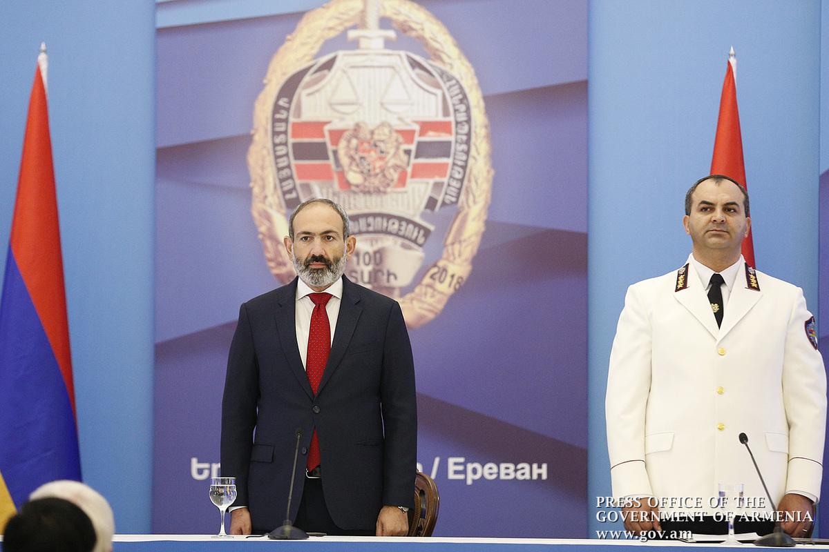 Не собираюсь подавать в отставку: генпрокурор Артак Давтян