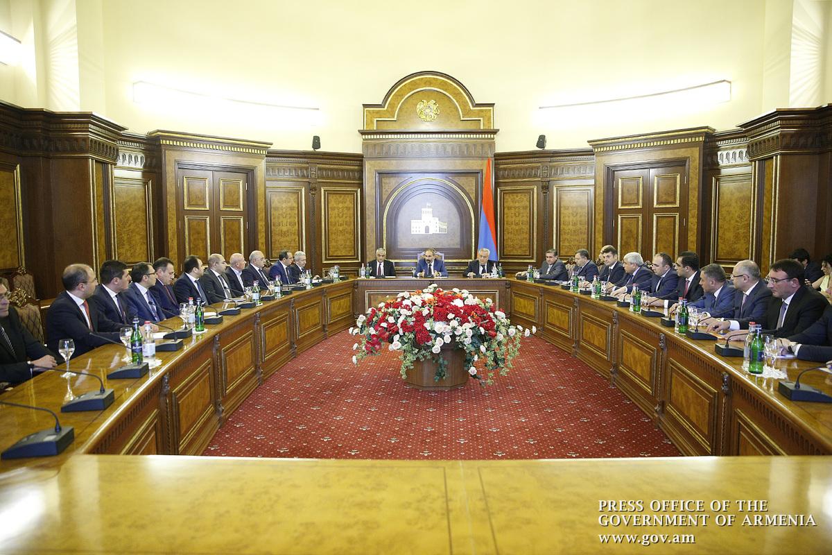 Глава Киргизии вдохновился опытом Пашиняна по возврату в бюджет коррупционных денег
