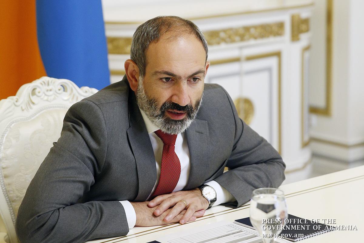 Пашинян: Права и свободы граждан Армении должны быть полноценно воплощены в жизнь