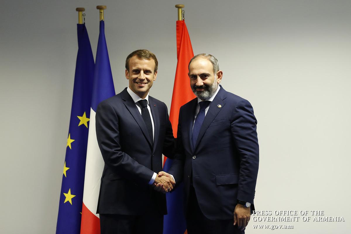 Первый день первого визита: ключевое заявление в Брюсселе