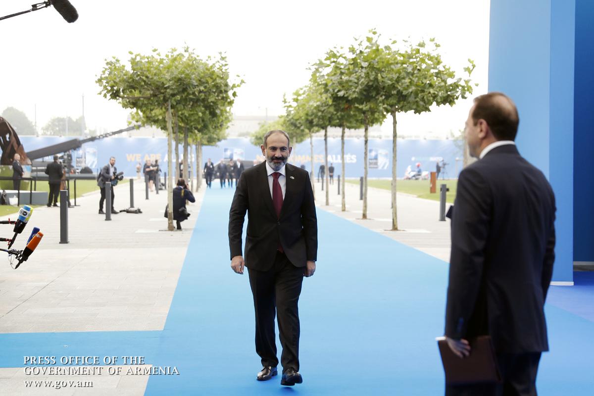 Новая роль Армении в регионе: недостижимая планка для Баку
