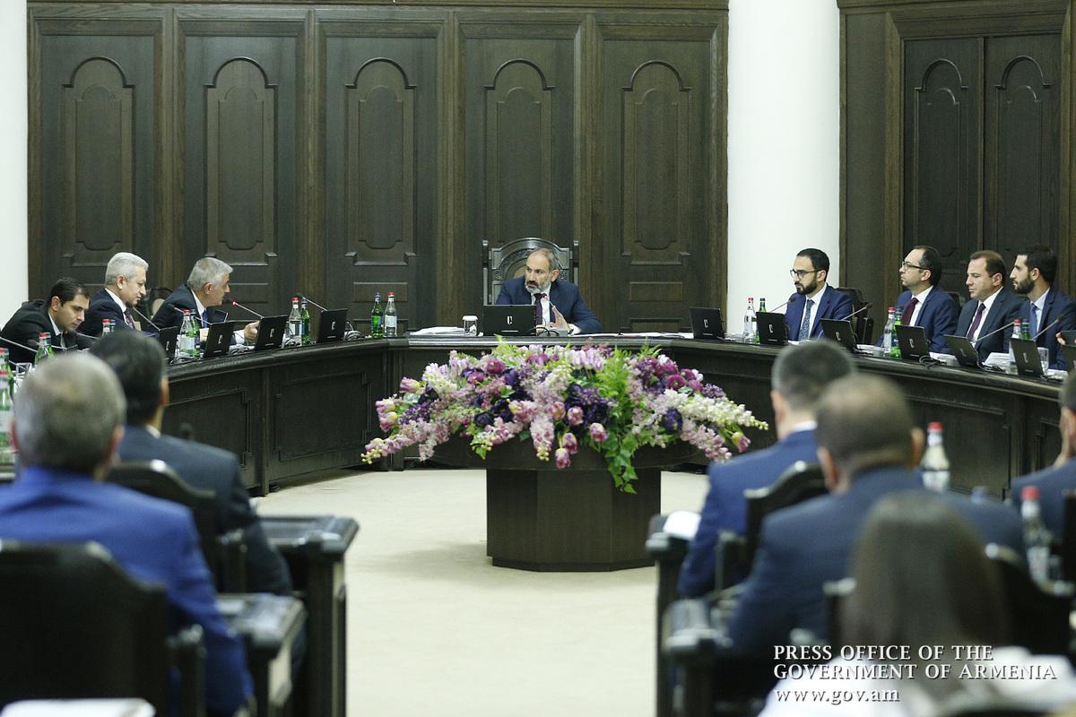 Парламентские выборы в Армении пройдут в течение 11 месяцев