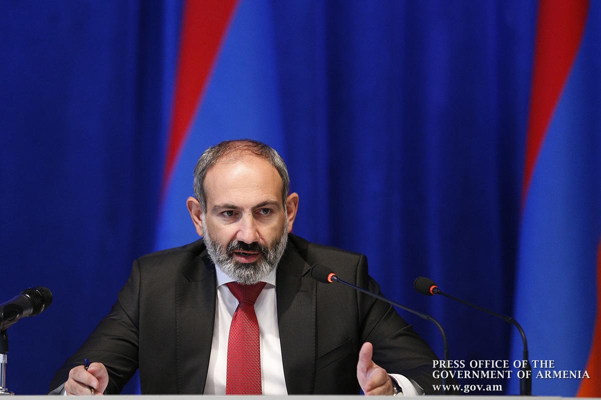 Никол Пашинян расставил все точки в карабахском вопросе