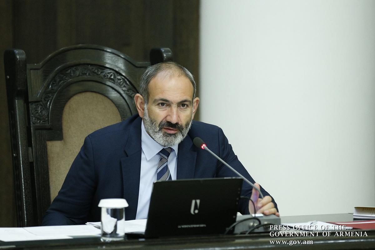 Пашинян: Нет сомнений, что Армения будет мощной, свободной и счастливой